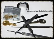 serrurier de bois lemaitre 13012 Marseille