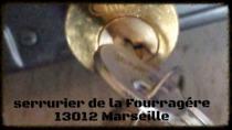 SERRURIER DE LA FOURRAGERE 13012 MARSEILLE