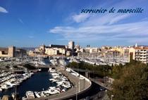 Serrurier du quartier Saint-Victor 13007 Marseille