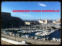 ARTISAN SERRURIER DU 13008 MARSEILLE QUARTIER LA PLAGE