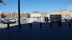 Serrurier du Quartier Les Cinq Avenues 13004 Marseille
