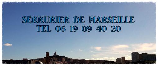 Serrurier du quartier Saint Pierre 13005 Marseille