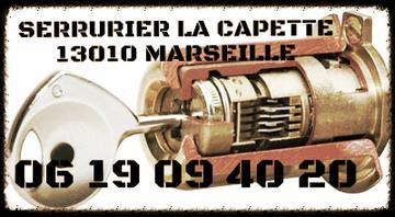 Serrurier du quartier La Capelette 13010 Marseille