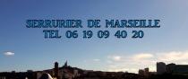Serrurier du quartier Bompard 13007 Marseille