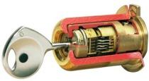 ouverture de porte blindée et simple que de la réparation de serrure Fichet