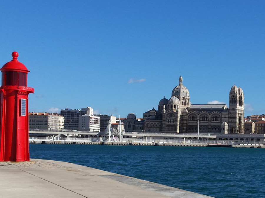 Serrurier sur la ville de Marseille